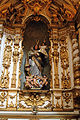Igreja de Nossa Senhora do Carmo da Antiga Sé - Interior 04.jpg