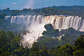 Iguazu Falls, Misiones, Argentina, 7th. Jan. 2011 - Flickr - PhillipC (6).jpg