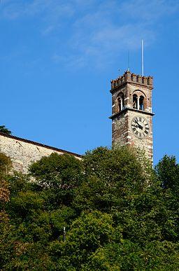 """Il """"Castello"""" - Schio"""