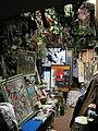Ilku Marion studio Lviv 2002.jpg