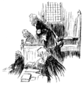 Illustration at page 11 of The Perverse Widow and The Widow, 1909.png