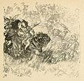 Ilustración de Vierge, Histoire de France, libro 7, capítulo primero.jpg