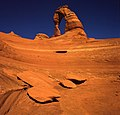 Img008 Delicate Arch, Arches National Park, Utah.jpg