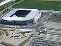 Impuls Arena 090726 03 Tag der Eröffnung - panoramio.jpg