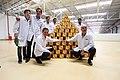 Inauguração da nova lina de produção da fábrica da Bauducco (49169090626).jpg