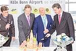 Inaugural flight Pobeda DP820 - Cologne Bonn - Moscow-Vnukovo 2016-7136.jpg
