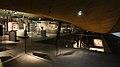 Inauguration des nouveaux espaces consacrés aux Art de lIslam 1.jpg