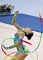 Incheon AsianGames Gymnastics Rhythmic 28.jpg