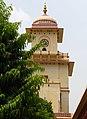 India - Jaipur - 009 - Jaipur Palace (1027965129).jpg