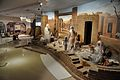 Indian Science and Technology Heritage Gallery under Construntion - Science Exploration Hall - Science City - Kolkata 2015-12-04 6763.JPG