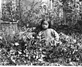 Indian girl, White River hopfields (CURTIS 1025).jpeg