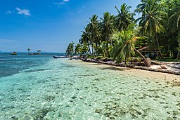 Insel Zapatilla Panama (27062314092)
