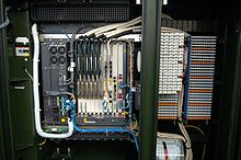 Fiber to the x - Wikipedia