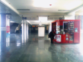 Inside the premises of Dwarka Sec14 metro station.png