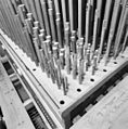 Interieur, orgelkas, detail binnenkant pijpwerk - Steenwijk - 20350049 - RCE.jpg