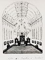 Interieur Augustijnenkerk Maastricht, Philippe van Gulpen, 19e eeuw.jpg