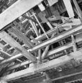 Interieur hulpconstructie onder toren - Dordrecht - 20060593 - RCE.jpg