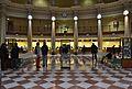 Interior de l'edifici de Correus i Telègrafs, València.JPG