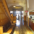 Interior of Allegany County Courthouse Stairway (25511329120).jpg