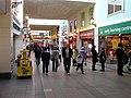 Interior of Fairhill Shopping Centre, Ballymena - geograph.org.uk - 342162.jpg