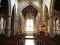 Interior of Lancaster Priory - geograph.org.uk - 437567.jpg
