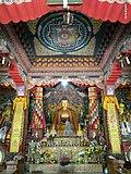 Interiors @ Bhutan Monastory - panoramio.jpg