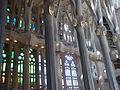 Interiors of the Sagrada Família, May 2013 - 08.JPG