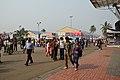 International Kolkata Book Fair 2013 - Milan Mela Complex - Kolkata 2013-02-03 4266.JPG