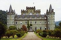 Inveraray Castle . - geograph.org.uk - 1263674.jpg