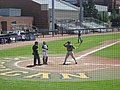 Iowa vs. Michigan baseball 2013 20.jpg