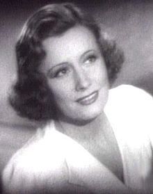 Irene Dunne en el film Love Affair de l'any 1939