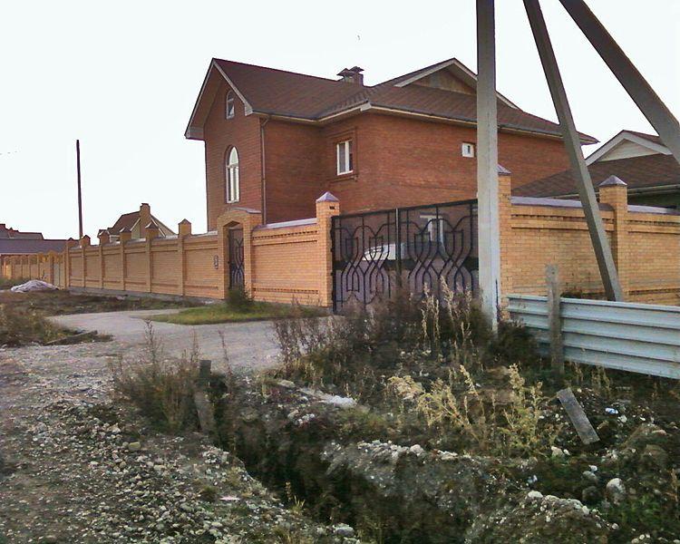 File:Irkutsk. Township Molodyozgnij. September 2012 - panoramio (51).jpg