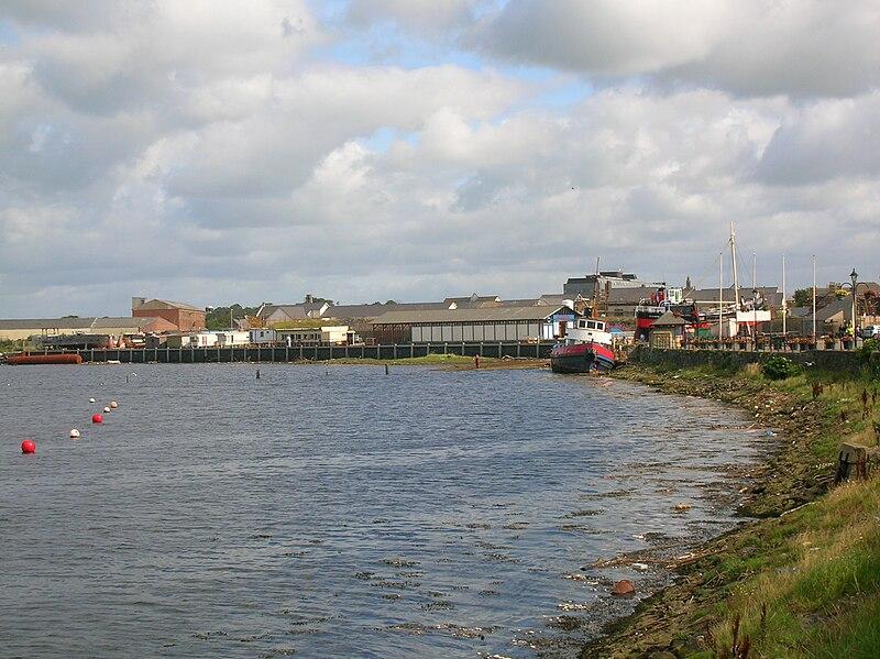 Irvine Scottish Maritime Museum.jpg