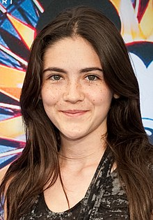 Description de l'image Isabelle Fuhrman (Headshot).jpg.