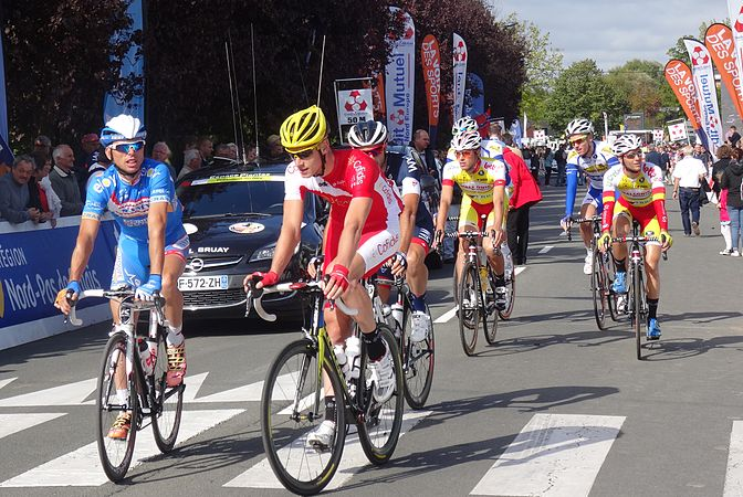 Isbergues - Grand Prix d'Isbergues, 21 septembre 2014 (C04).JPG