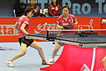 Ishikawa and Fukuhara at Table Tennis Pro Tour Grand Finals 2011 (1).jpg