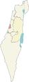 Israel telaviv dist.png