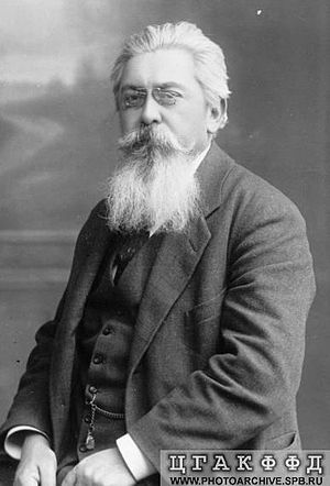 Russian legislative election, 1912 - Image: Ivan Efremov