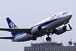 JA03AN - All Nippon Airways - Boeing 737-781(WL) - DLC (14665348687).jpg