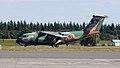 JASDF C-1(58-1008) taxiing at Iruma Air Base November 3, 2014 01.jpg