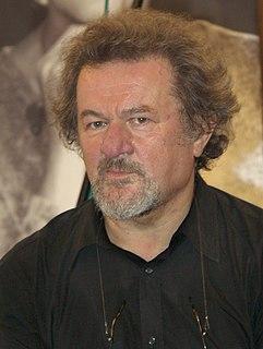 Daniel Stabrawa Polish musician