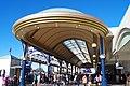 JR京葉線 舞浜駅 Maihama sta. 2015.1.03 - panoramio.jpg