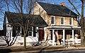 Jacob Highbarger House, Sharpsburg.jpg