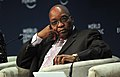 Jacob Zuma, 2009 World Economic Forum on Africa-9.jpg