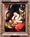 Jacob jordaens, tentazione di maria maddalena, 1616-17.jpg