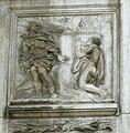 Jacopo della quercia, 06.sacrificio di abele.jpg