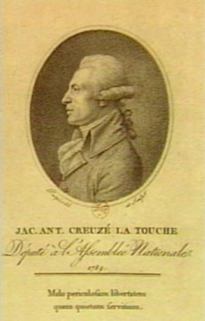 Jacques Antoine Creuzé-Latouche - Image: Jacques Antoine Creuzé Latouche (1749 1800)