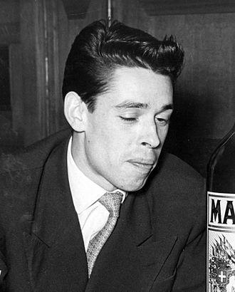 Jacques Brel - Jacques Brel, 1955