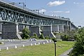 Jacques Cartier Bridge east, Montreal.jpg