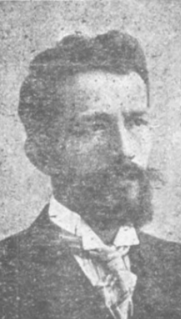 J. L. Buttner French-American physician